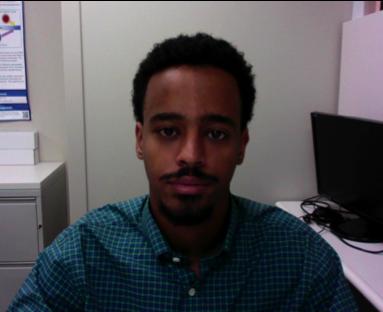 Isaiah Tesfay