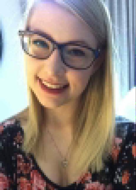 Lauren Kasle