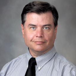 J. Ross Mitchell PhD.