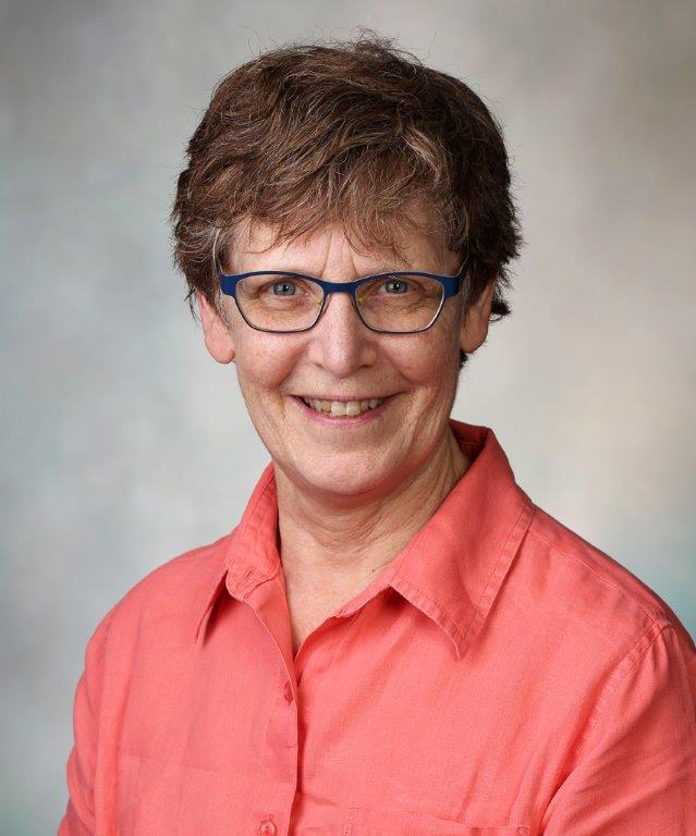Dr. Sandra Johnston